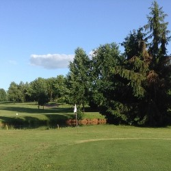 Golf Club I Girasoli