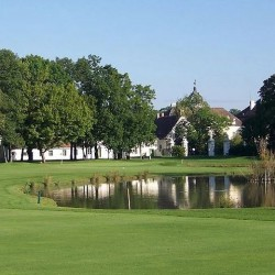 Golf Club Schloss Shoenborn
