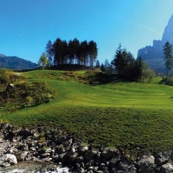 Golf Club San Vigilio Siusi